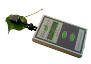 CL-01 Chlorophyll Content Meter from Hansatech Instruments
