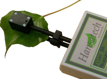 CL-01 Chlorophyll Content Meter from PP Systems