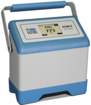 EGM-5 Portable CO2 Gas Analyzer