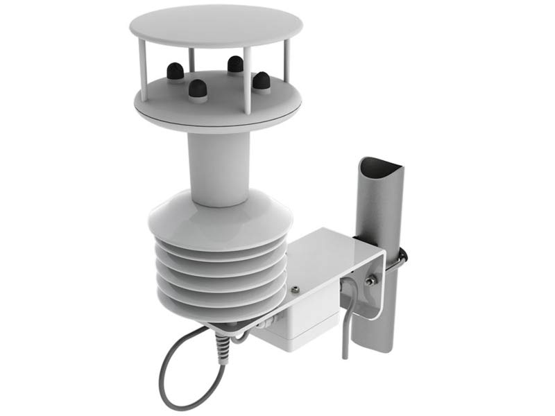 MetPak Pro Weather Station from Gill Instruments