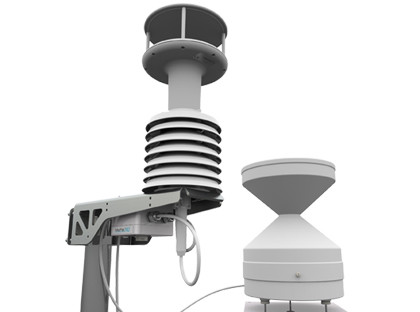 MetPak Weather Station from Gill Instruments