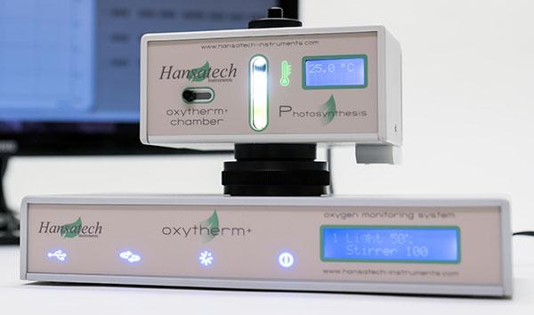 Oxytherm Plus Photosynthesis