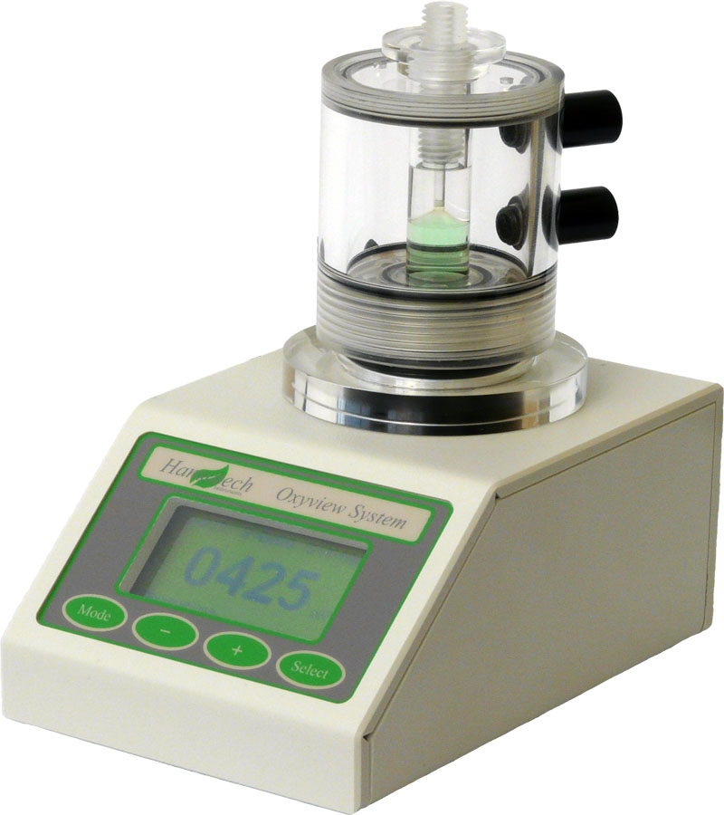 OxyView System from Hansatech Instruments