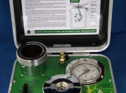 Analog Plant Moisture System from Skye Instruments