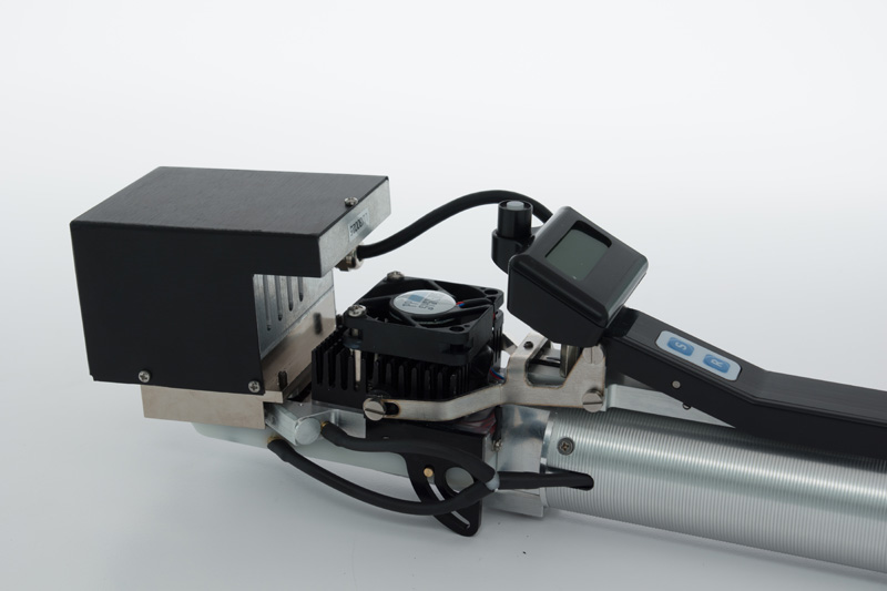 CFM-3 Chlorophyll Fluorescence Module for use with CIRAS-3 Portable Photosynthesis System
