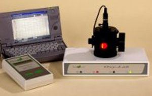 Chlorolab 2 from Hansatech Instruments
