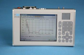UniSpec-DC Spectral Analysis System