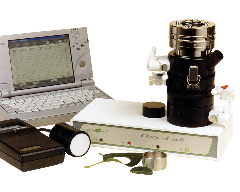 LeafLab 2 System from Hansatech Instruments