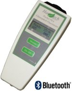 Pocket PEA Fluorometer from Hansatech Instruments