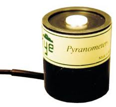 Pyranometer from Skye Instruments
