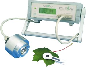 MPEA Chlorophyll Fluorescence System from Hansatech Instruments