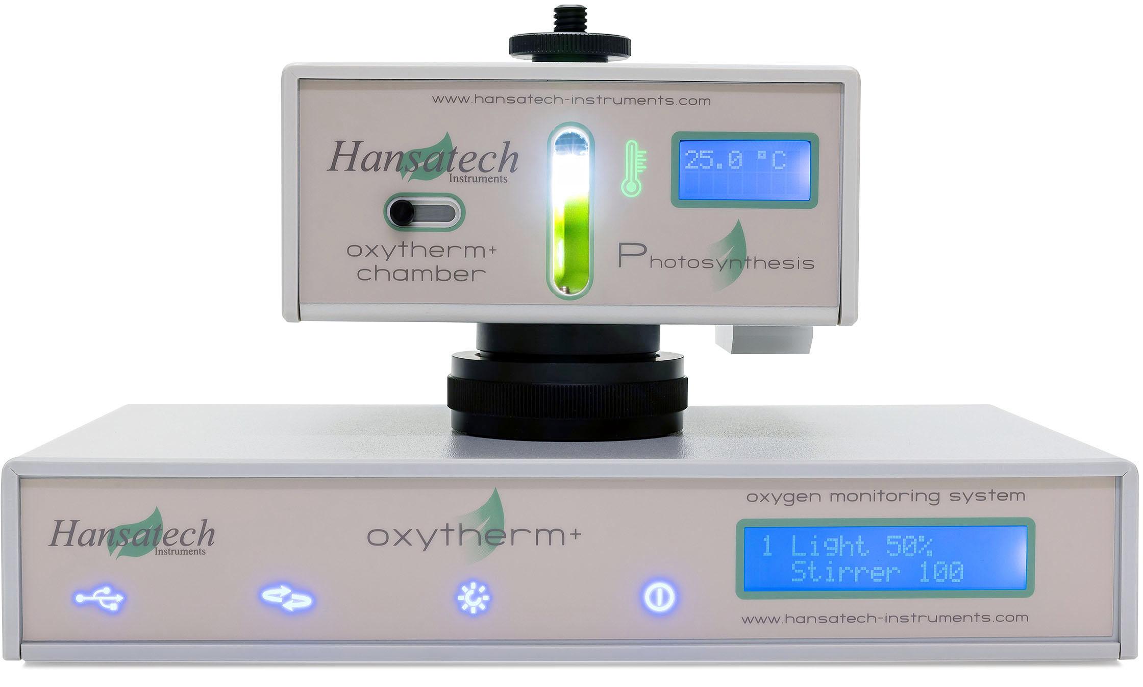 Oxytherm+ P
