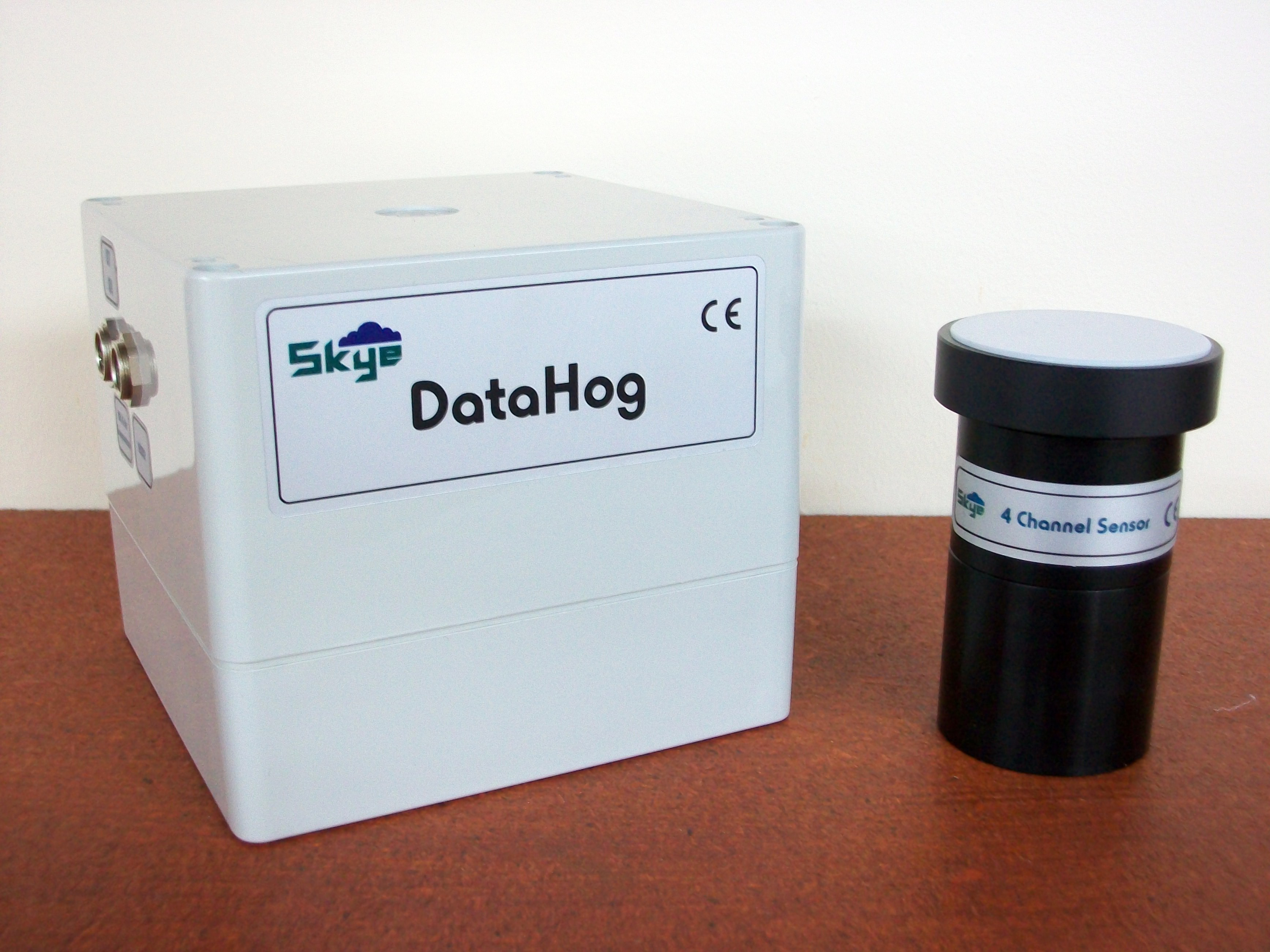 DataHog 2 Data Logger from Skye Instruments