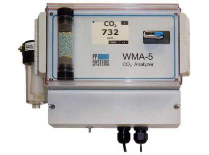 WMA-5 CO2 Gas Analyzer