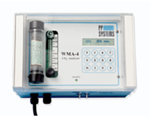 WMA-4 CO2 Gas Analyzer