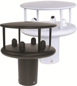 WindSonic ultrasonic anemometers from Gill Instruments