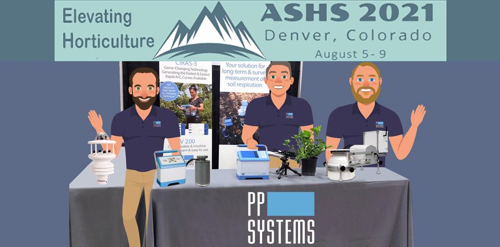 #ASHS2021