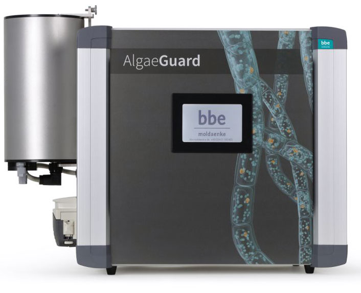 bbe algae guard