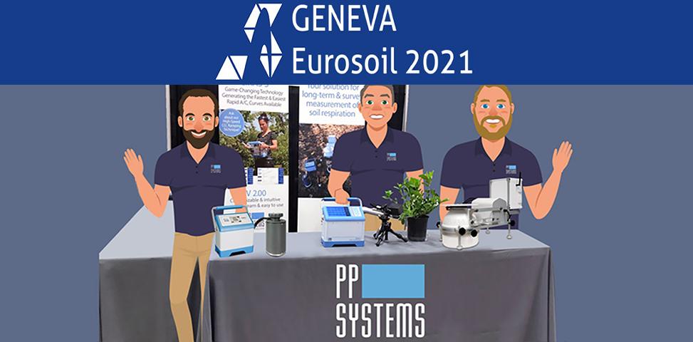#Eurosoil2021