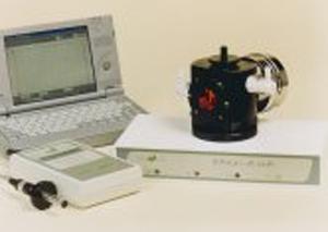 Chlorolab 3 from Hansatech Instruments