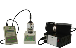 Chloroview 1 System from Hansatech Instruments