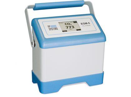 portable Co2 gas analyzer