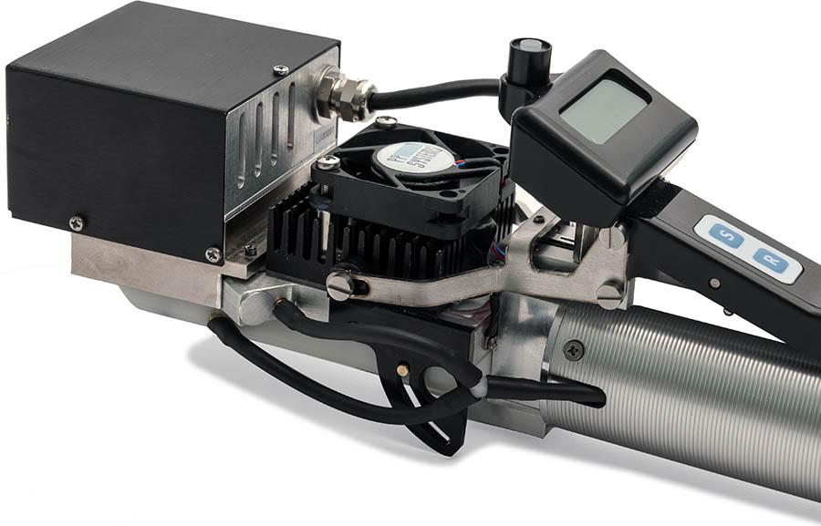 PP Systems - CIRAS-3 Portable Photosynthesis System