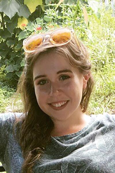 Rebekah Davis | Mason Lab